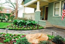 *Lawn and Garden | Homeowner Help / Find tips on lawn maintenance, planting timing, good plants for this region.