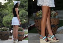 Pargiana shoes in ACTION!!!