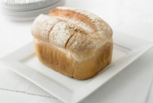 Bread Machine Recipes / by Kimarie Henning