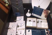 Jewelery / Beautiful, hand-made, quality pieces