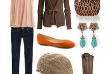 Clothing Inspiration