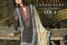 Lala Classic Embroidered vol 4