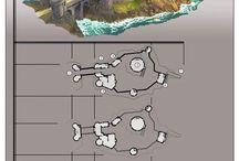 Plans de lieux