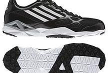 Men's Exercise Footwear