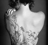 tattoo art / by Bernadette O'Brien