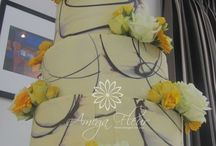 Amega Fleur Ceremonies and Receptions / Setting the scene ......