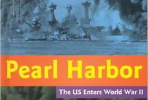 Pearl Harbor Revisited / A list of resources to help remember, and learn about, the Pearl Harbor attack that occurred on December 7th. 1941.