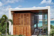 Arquitetura Inspiradora! / by Kelly Trindade