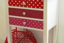 Furniture & other decorative stuff
