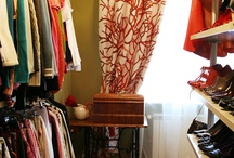 clothes closets ideas