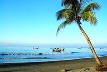 Legendarele insule #Caraibe sunt sinonimul #paradisului. / Albastru, azuriu, turcoaz sunt culorile predominante în #Caraibe . Minunatele insule sunt renumite pentru plajele cu nisip imaculat, pentru palmieri care se leagănă în briza uşoară a mării, pentru recifele de corali pline de nenumărați peşti tropicali multicolori şi pentru oraşele pline de viață.