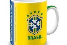 Brazilië - Voetbal