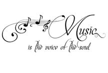 music:the  voice of the soul