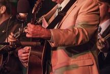 Musician Bluegrass