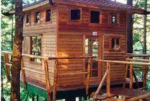TREE HOUSES / TREE HOUSES