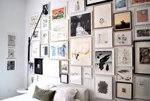 salon decor / by Chrissy Caliguri-Schantz
