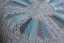 LongArm Quilting / by Sue Ryder