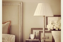 Home Decor / by Emah Jane Craft