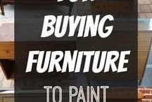 to paint and sell