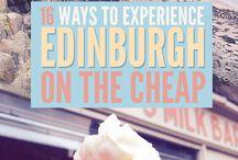 Edinburgh I love you