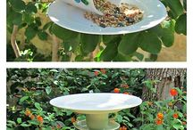 Ute - dehors - outdoor / Things you would like to have outdoor.