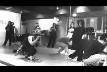 Dance Videos / by Psyche Chloe Lai
