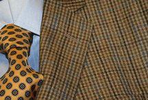 Samuelsohn Tailored Clothing
