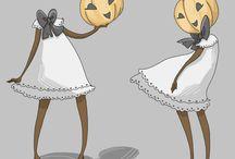 Character design ideas