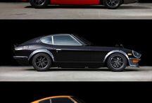 Datsun/Nissan 240Z