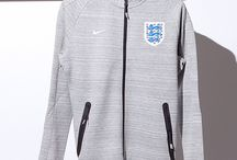 England footy gear / FOOTBALL!!