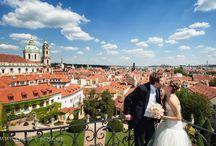 Свадьба в Праге *** Wedding in Prague