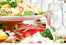 Catering Pernikahan & Prasmanan Surabaya Sidoarjo / Catering Pernikahan Prasmanan Murah Surabaya & Sidoarjo. Kami menyediakan berbagai menu yang enak, varian, harga murah dan berbagai hal spesial untuk membuat acara anda lebih berkesan.