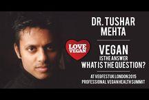 Dr Tushar Mehta