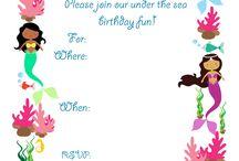 Invitații