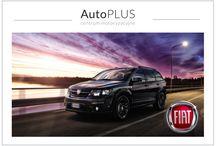 Fiat Freemont / Fiat Freemont - Autoryzowany dealer Fiata w Gdańsku Centrum Motoryzacyjne Auto Plus