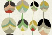 Pattern / pattern, print, fabric...repeat.repeat.repeat.