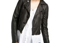 Womens Leather Designer wear / Womens leather Designers wear online. Buy Womens Leather Designer dresses,Designers Leather Jackets for Women at discount price online. Best Quality Womens Leather Designer outfits on sale at LeatherNXG.