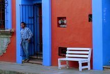 Oaxaca / Fotografías, ideas , sabores y colores de Oaxaca.