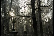 Graveyard - Env