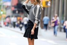 My Style / by Ashley Wilson