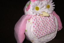 Baby Shower ideas / by Debbie Mosciano