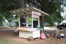 farm stands