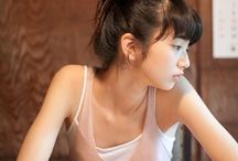 Asian Portraiture Style