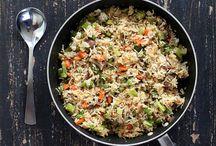 Vegan & Veganizables: Main dishes