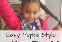 Multiracial Media Column / My Mixed Kids Hair Care Column Posts over on MultiracialMedia.com