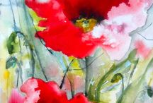 Paint's... aquarel, tekenen, schilderen / aquarel, tekenen, schilderen..