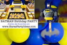 Birthday and Parties
