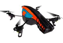 RC Helicopters kopen Parrot Drone!