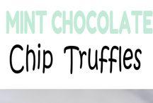Truffle Lovers!!!