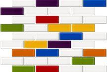 Susan Jablon Glass Tile Designs   Backsplash Ideas   Bathroom Tile Inspiration